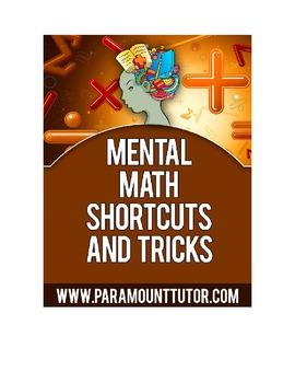 Super Math Tips and Shortcuts