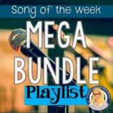 Super Mega Bundle Google Slides Playlist