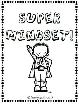 Super Mindset
