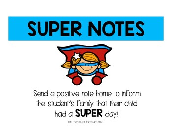 Super Notes