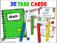 SUPERHERO MATH - Place Value Task Cards