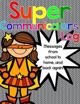 Super Organized Student Take Home Binder System {EDITABLE!}