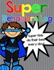 Super Organized Student Take Home Binder System {EDITABLE!}