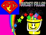 "Super PE Game - ""Bucket Filler"""