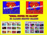 """Super PE Large Group Games"" - {2 Series Mega Bundle}"