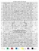 Super Parts of Speech Mystery Mosaic