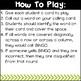 Super Phonics Bingo: AR R Controlled Words