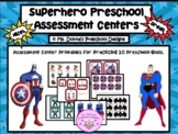 Super Preschool Assessment Centers