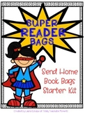 Super Reader Book Bag Starter Kit