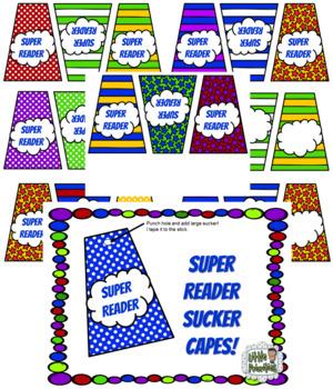 Super Reader Celebration Bundle