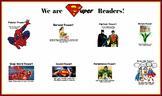 Super Reader Prezi
