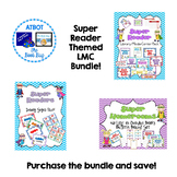 Super Reader Themed LMC Bundle