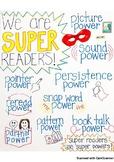 Super Readers