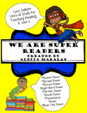 Super Readers: Units of Study for Teaching Reading in (Luc