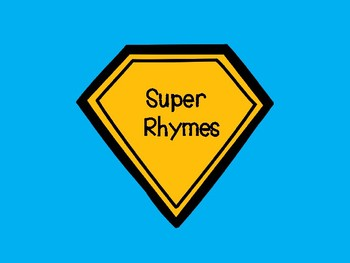 Super Rhymes