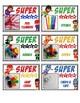 Super STEM Box Labels
