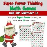 Super Santa Math Pack