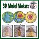 Super Saver - Earth Science & Volcanic Bundle - 8 Activities Bundle
