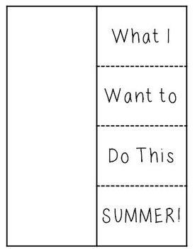 Super School Year Memory Lapbook