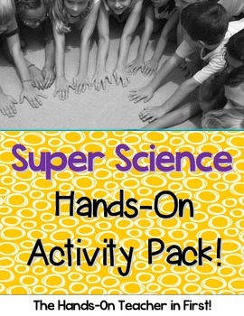 Super Science: Hands on Centers and Experiments