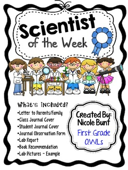 Scientist of the Week Forms and Ideas