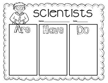 Super Scientist! The Scientific Process for Kids