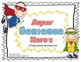 Super Sentence Heroes