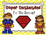Super Sentence Pack