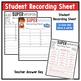 Super Sentences Task Cards