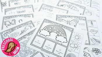Sequencing Activity Pack