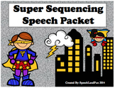 Super Sequencing Speech Packet