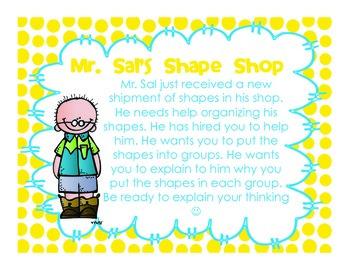 Super Shape Pack