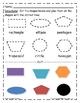 Super Shapes:  Exploring 2D Shapes