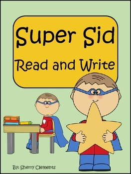 Super Sid Read and Write