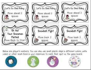 Super Sight Word Board Games Extension Pack