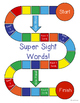 Super Sight Word Game {Includes all 220 Dolch Sight Words!}
