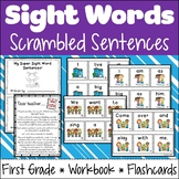 Sight Words Sentences