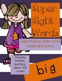 Super Sight Words - Big
