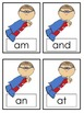 Super Sight Words Card Game