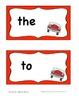 Super Sight Words- Flash Cards Set 1