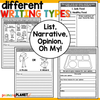 Picture Writing Prompts Super Silly