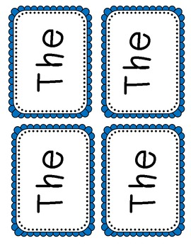 Super Silly Sentence Sort - {Center for Spelling and Word Work!}