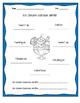 Super Simile Practice Sheets