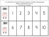 Super Simple Back to School Math Games