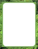Super Simple Original Background Border Pack