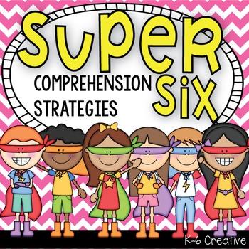 Super Six Posters