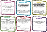 Super Six Reading Groups Roles