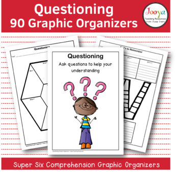 Reading Strategies - Super Six Printable Resources for Teachers