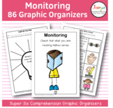 Monitoring Graphic Organizers