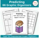 Predicting Graphic Organizers